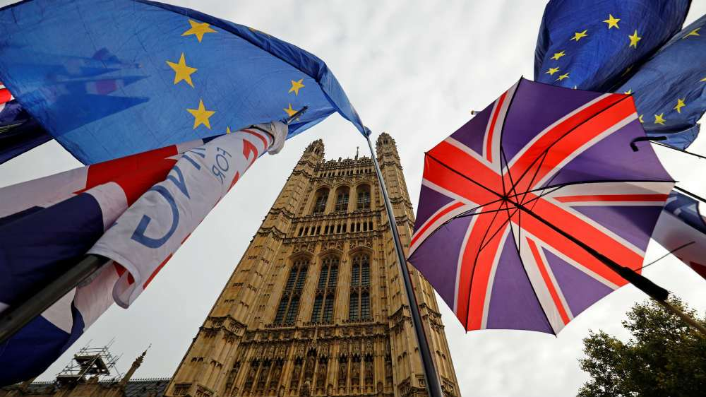 Despite differences, UK and EU are nearing a trade deal: Report