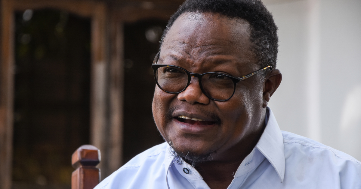 Tanzania opposition agrees to collaborate. Will it pay off?