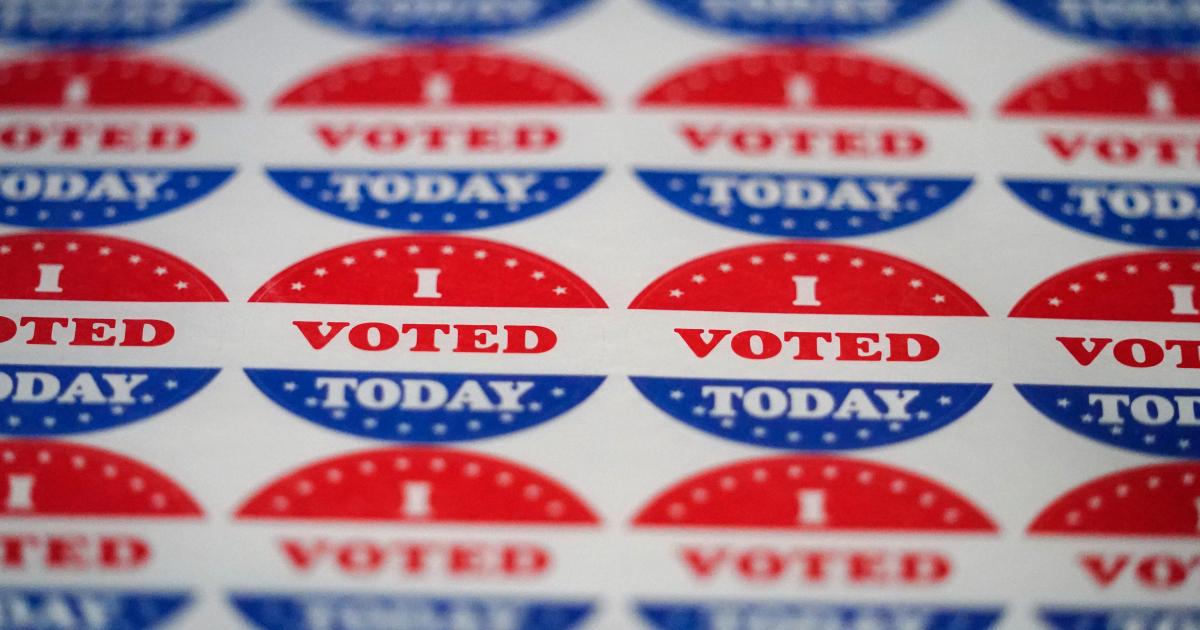 More than 7 million have already voted: US live election news