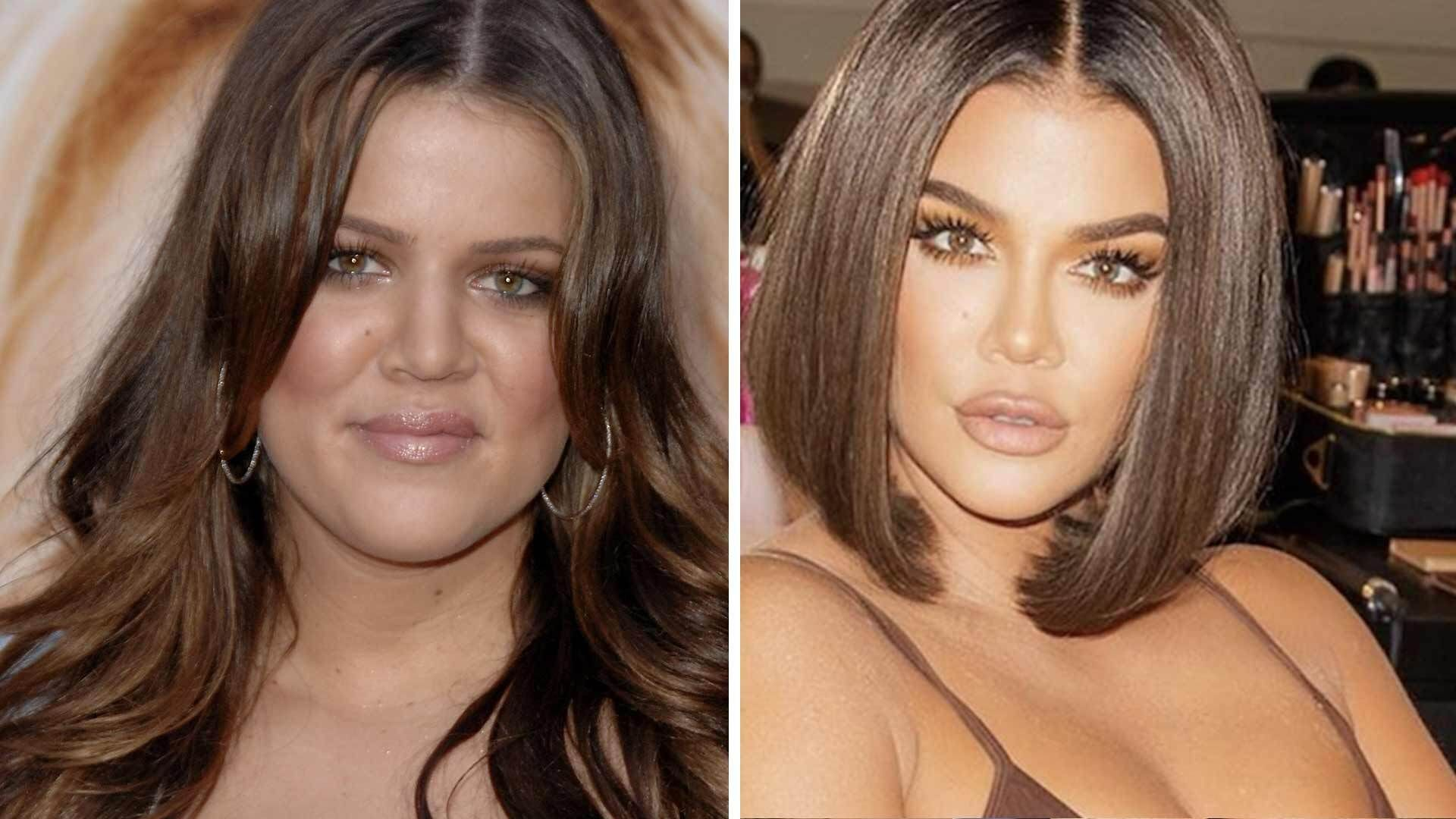 KUWTK: Khloe Kardashian Jokes She Met Simon Huck 'Five Faces Ago' In Response To The Criticism She Looks Unrecognizable In Every Post!