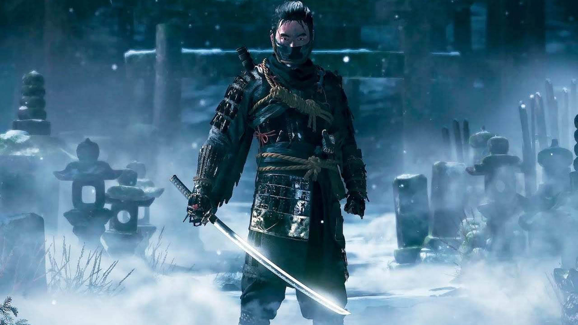 Ghost Of Tsushima Surprised Sony With Its Critical And Commercial Performance, According To PlayStation CEO