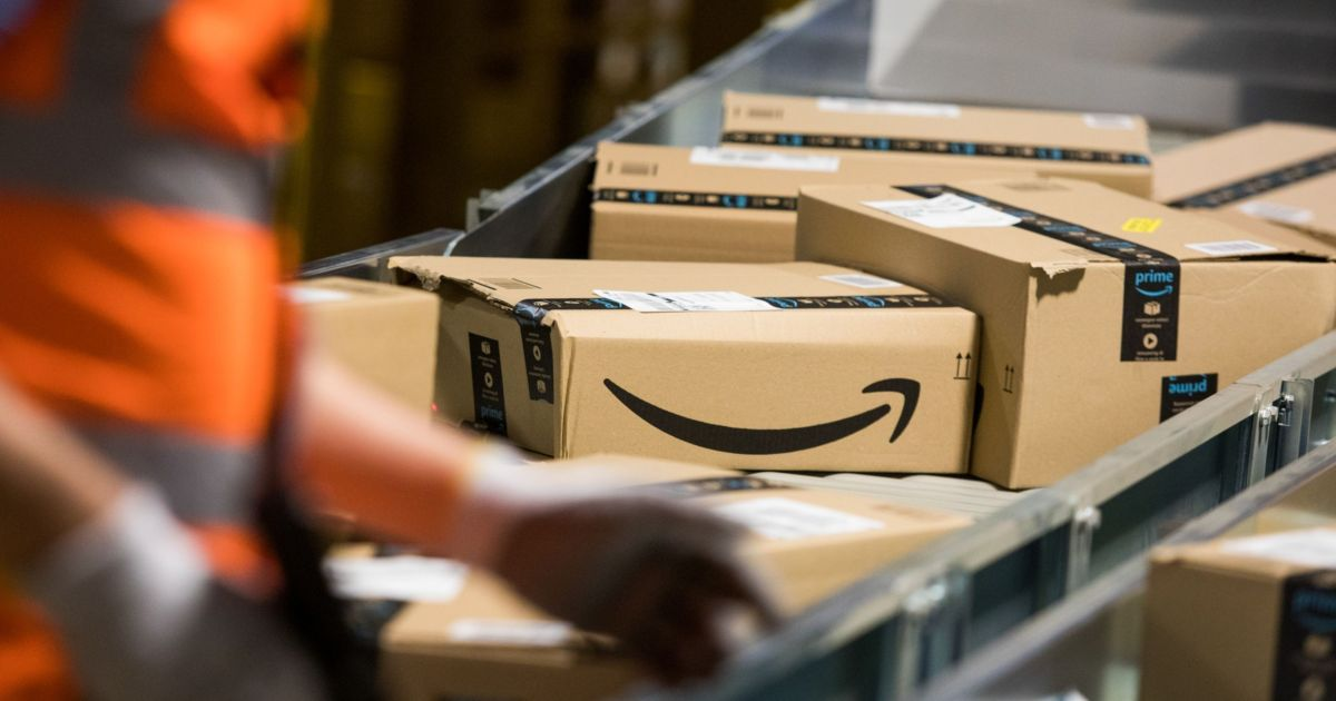 'Oppressive and dangerous': Amazon workers take company to court