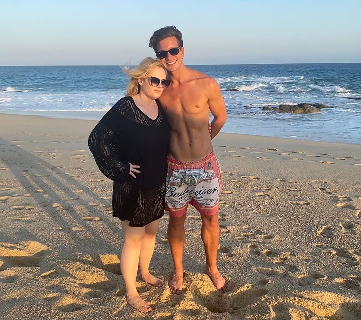 Rebel Wilson's Boyfriend Jacob Busch Had A Crush On Her Long Before Starting To Date – 'She's Very Much His Type,' Source Says!