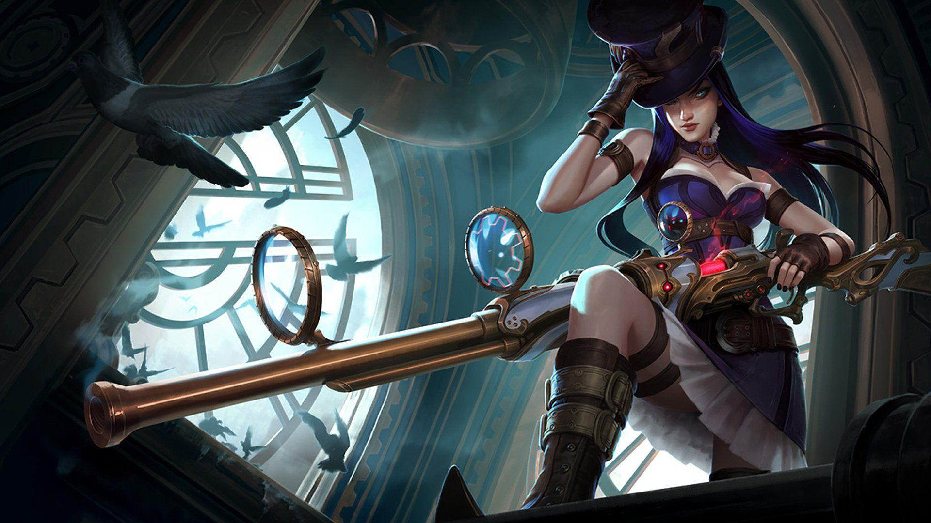 Riot Games Outlined The Public Beta Environment Schedule For League Of Legends 2021 Preseason