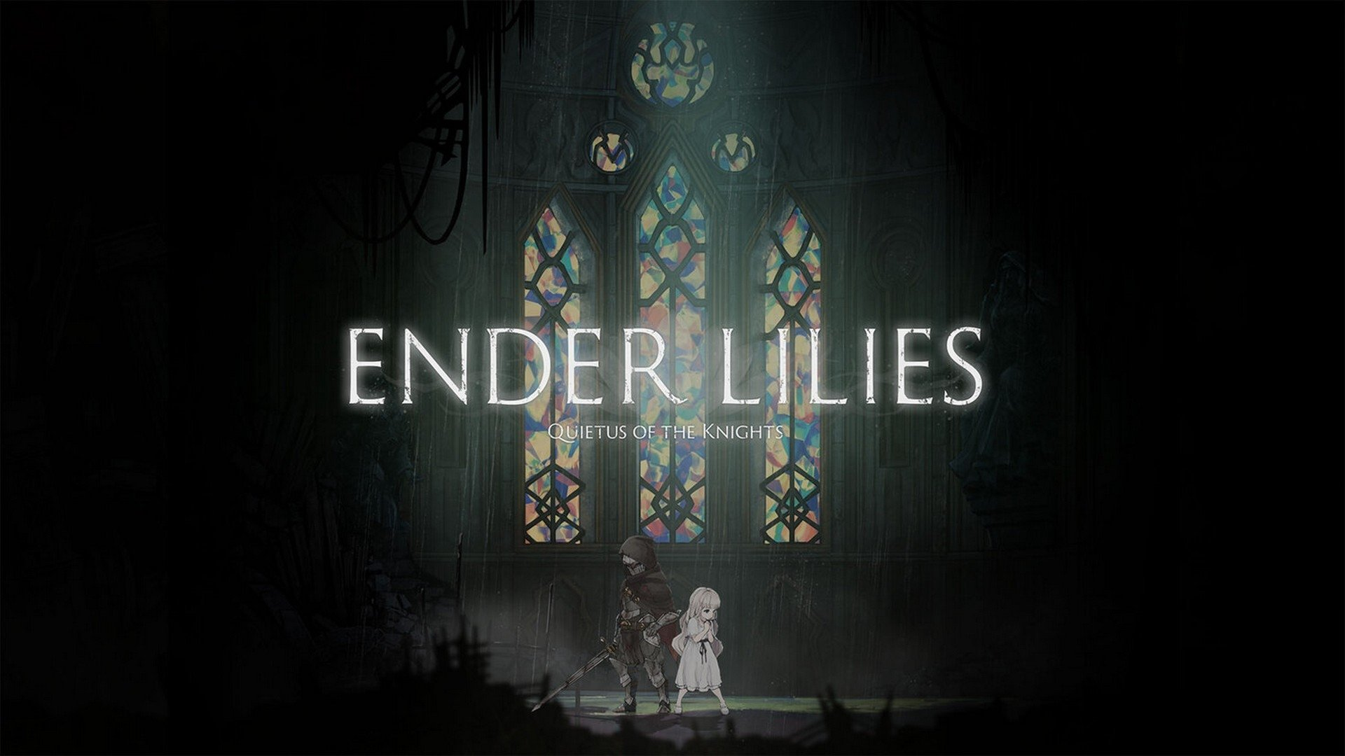 Ender Lilies: Quietus of the Knights Launches On Steam And Consoles In Winter 2020