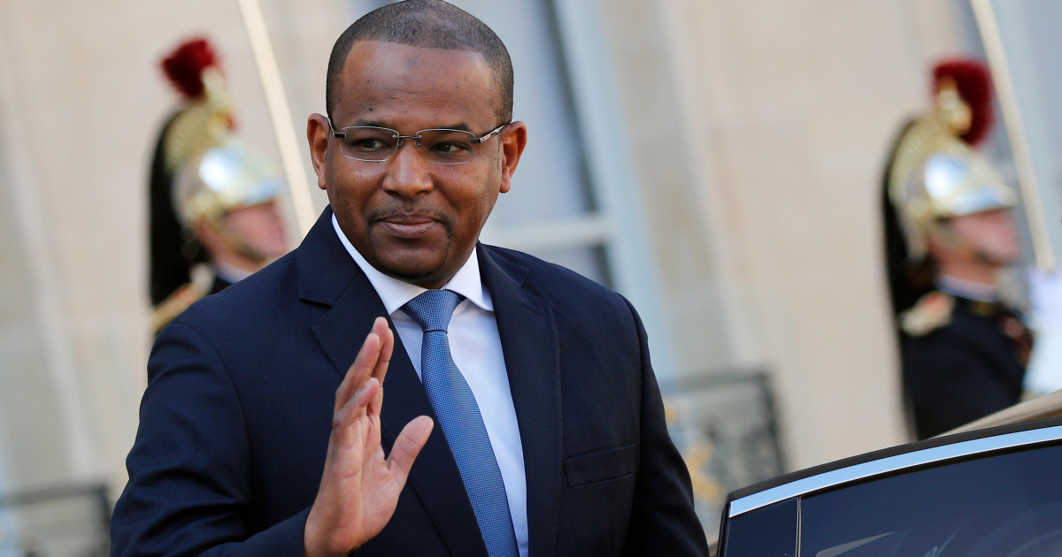 Mali coup leaders free former prime minister, generals