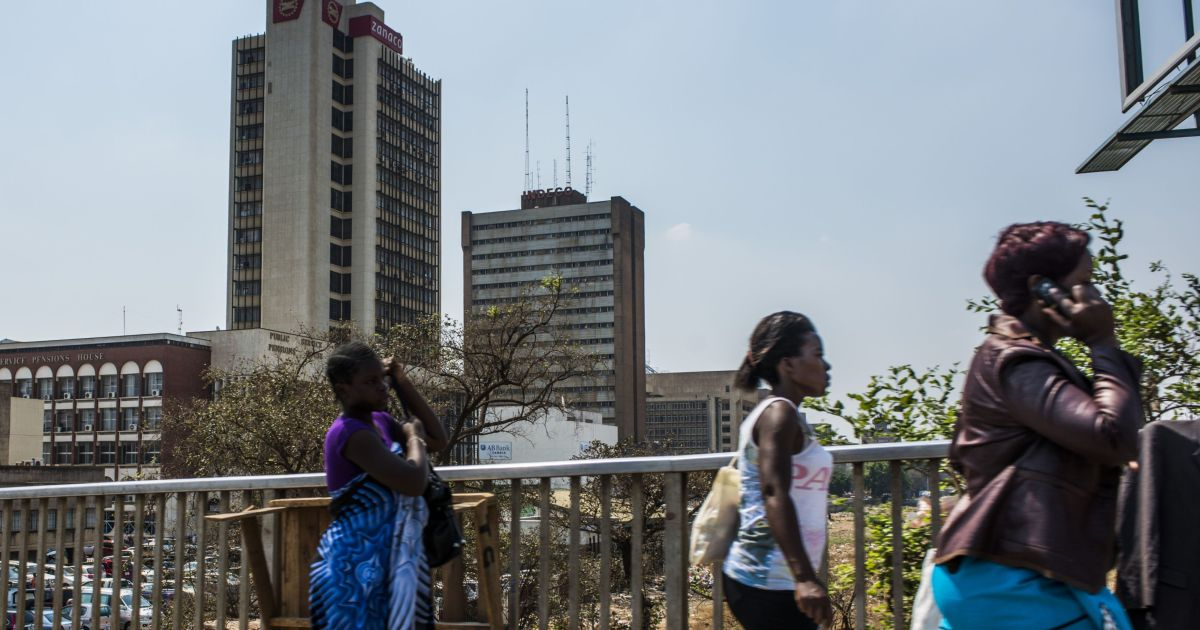 Will Zambia be first African nation to default during pandemic?
