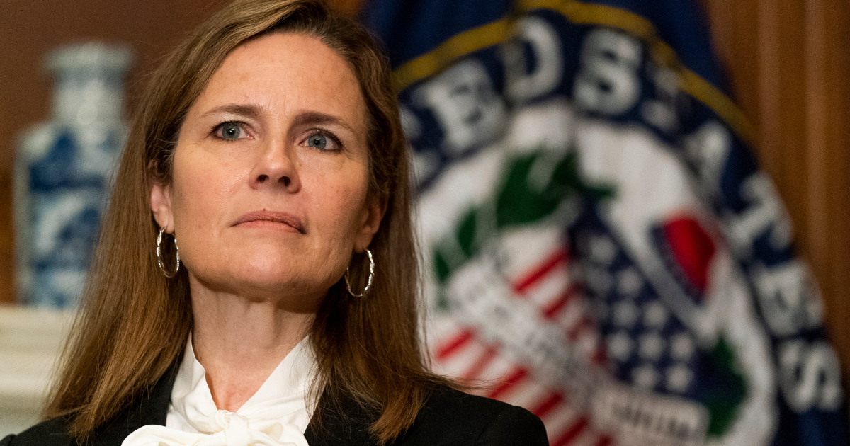 Amy Coney Barrett: What to expect in the US Senate hearing