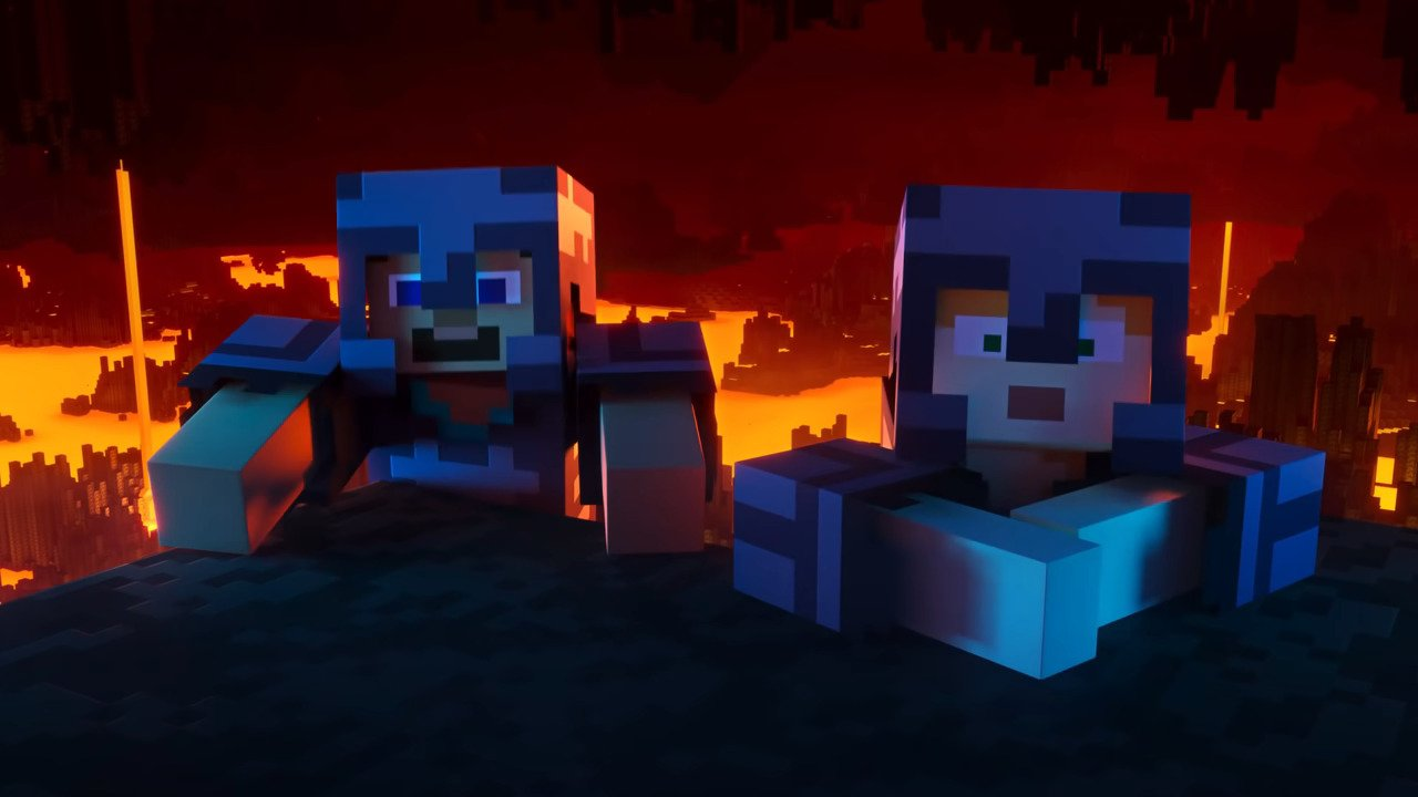 Explosions Are The Key To Finding Ancient Debris In Minecraft's Nether