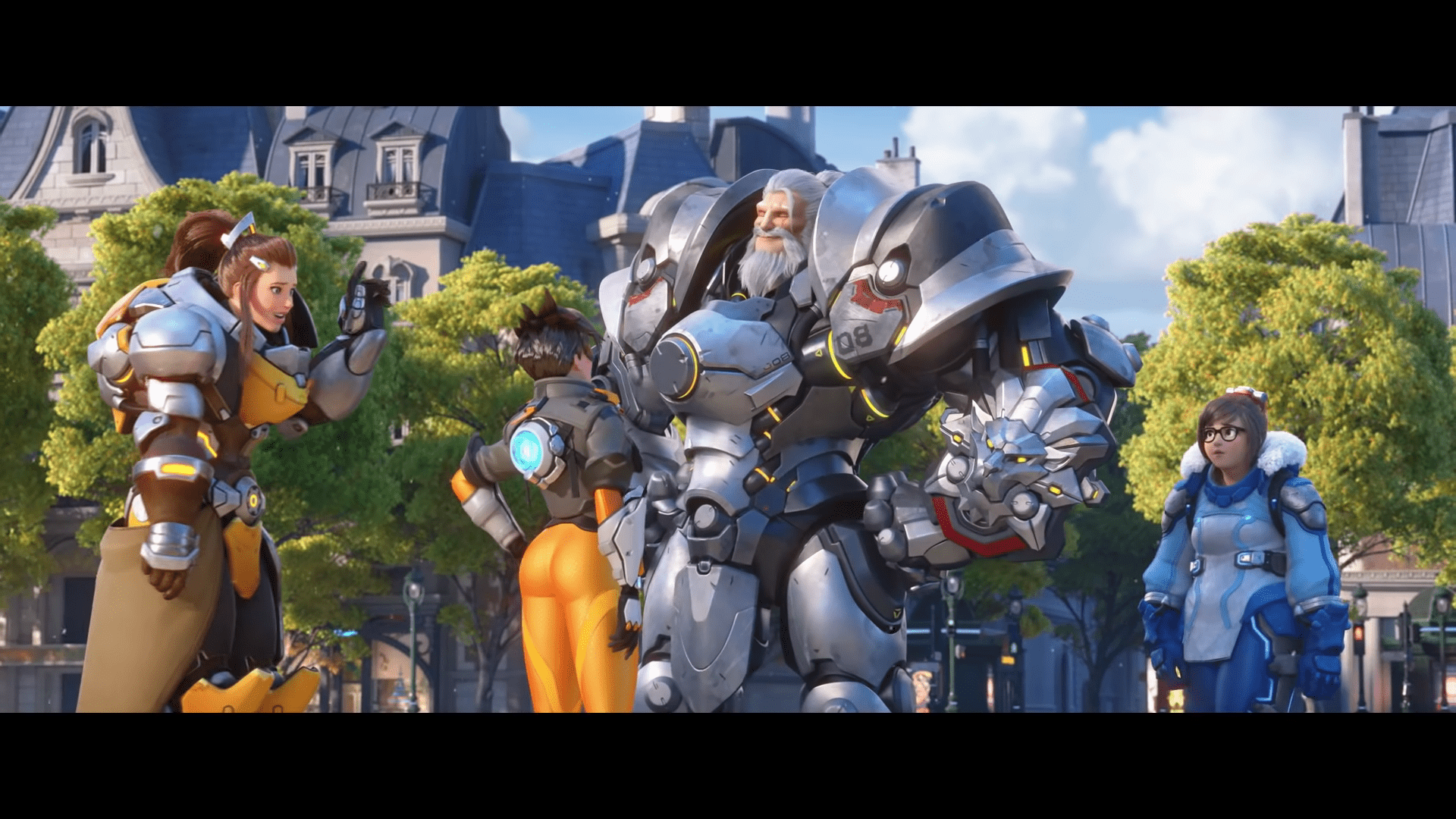 Overwatch League – Grand Finals Recap Between San Francisco Shock And Seoul Dynasty