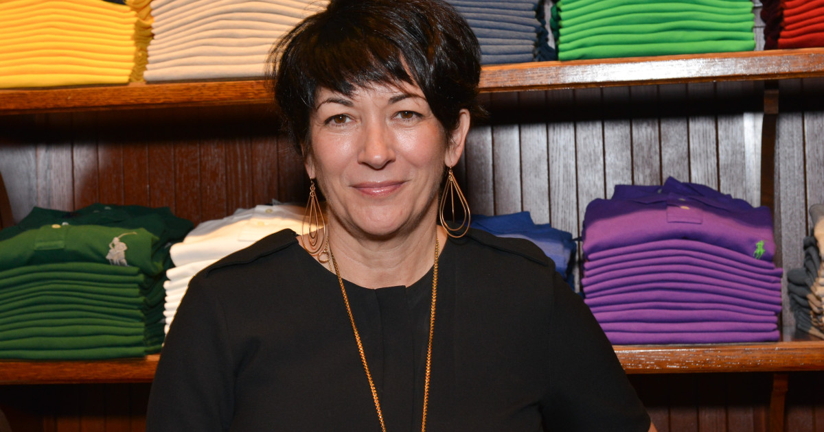 Ghislaine Maxwell to ask court to block unsealing of deposition