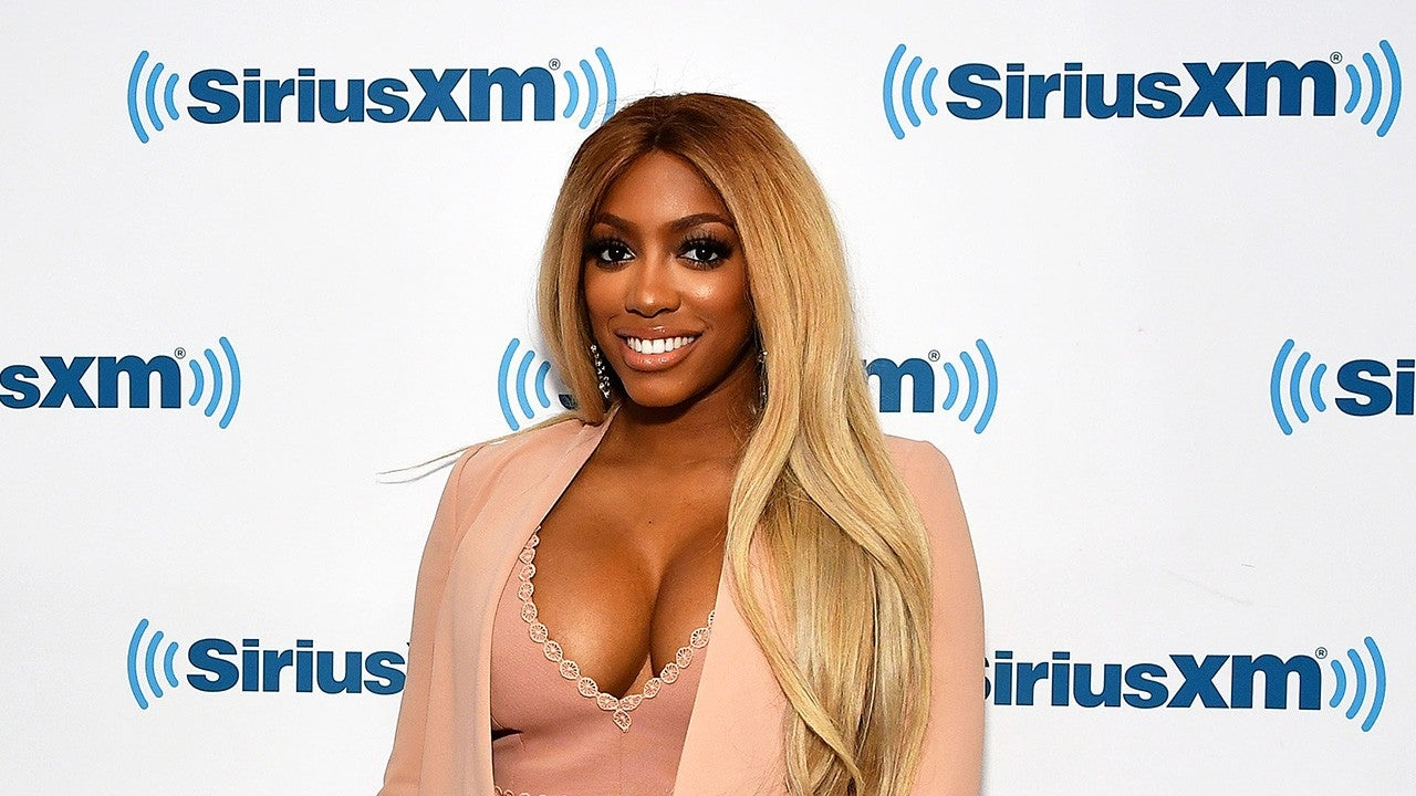 Porsha Williams' Fans Send Her Well Wishes While She's Hospitalized