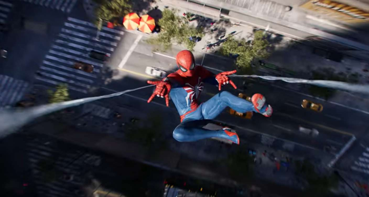 Marvel's Spider-Man Has Sold 20 Million Copies Worldwide, According To Sony Executive