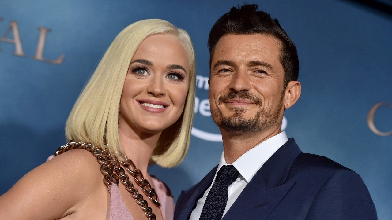 Katy Perry And Orlando Bloom – Here's How They're Balancing Parenthood And Their Careers!
