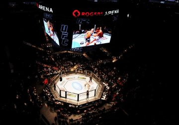 UFC Fight Night 182: Paul Felder vs. Rafael dos Anjos Preview and Pick