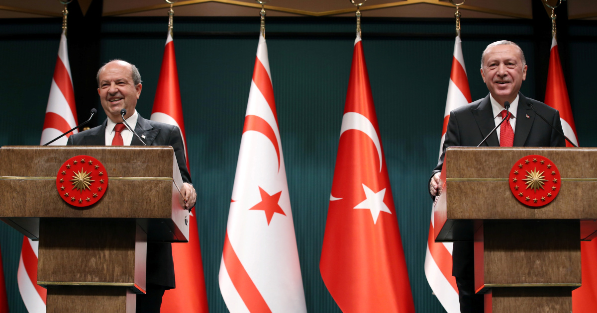 What does Ersin Tatar's win mean for Northern Cyprus?