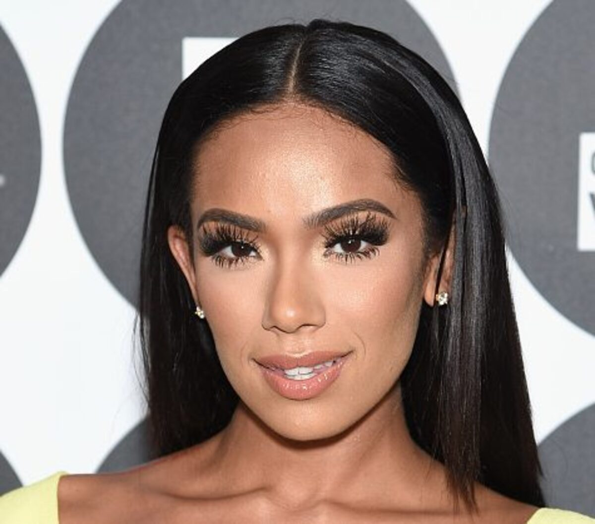 Erica Mena Flaunts Her Toned And Slimmed Down Figure In This Black Fashion Nova Outfit