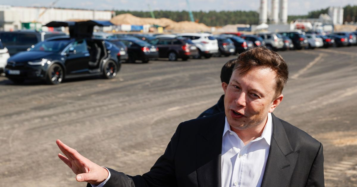 Rapid COVID tests land in Elon Musk Twitter crosshairs