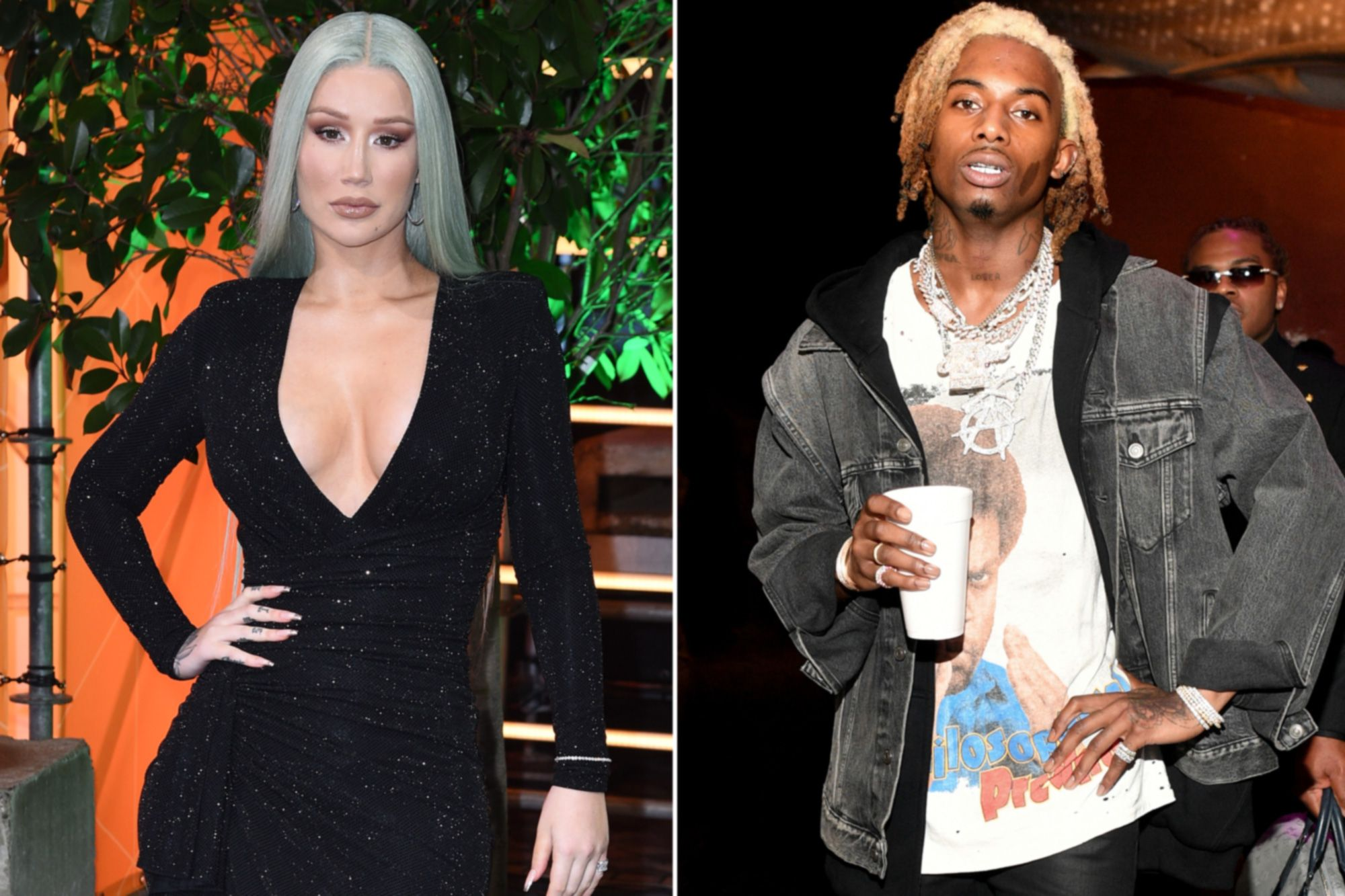Iggy Azalea – Is She Ready To Date Again After Split From Baby Daddy Playboi Carti?