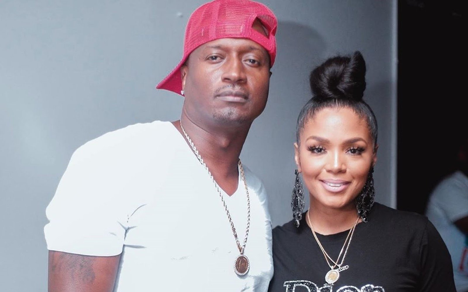 Kirk Frost Is Living His Best Life With Rasheeda Frost – See Their Video