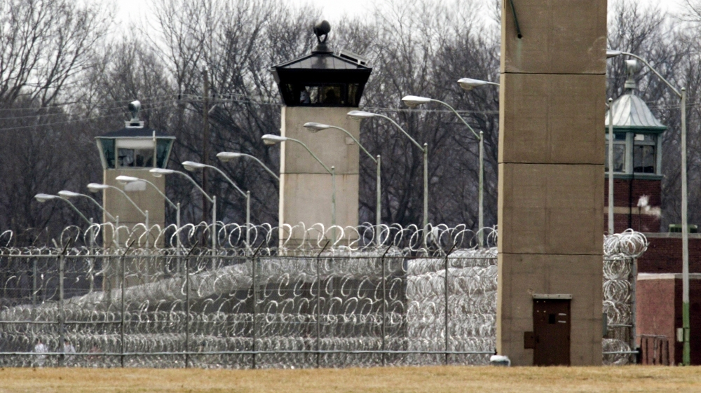 Poison gas, firing squads: US approves more execution methods