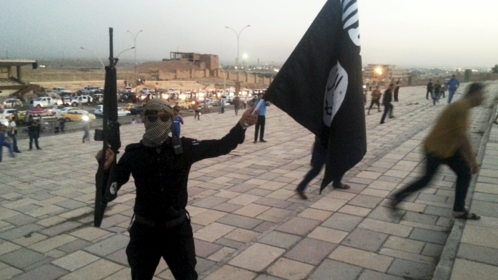 Deadly ISIL attack north of Baghdad sparks anger