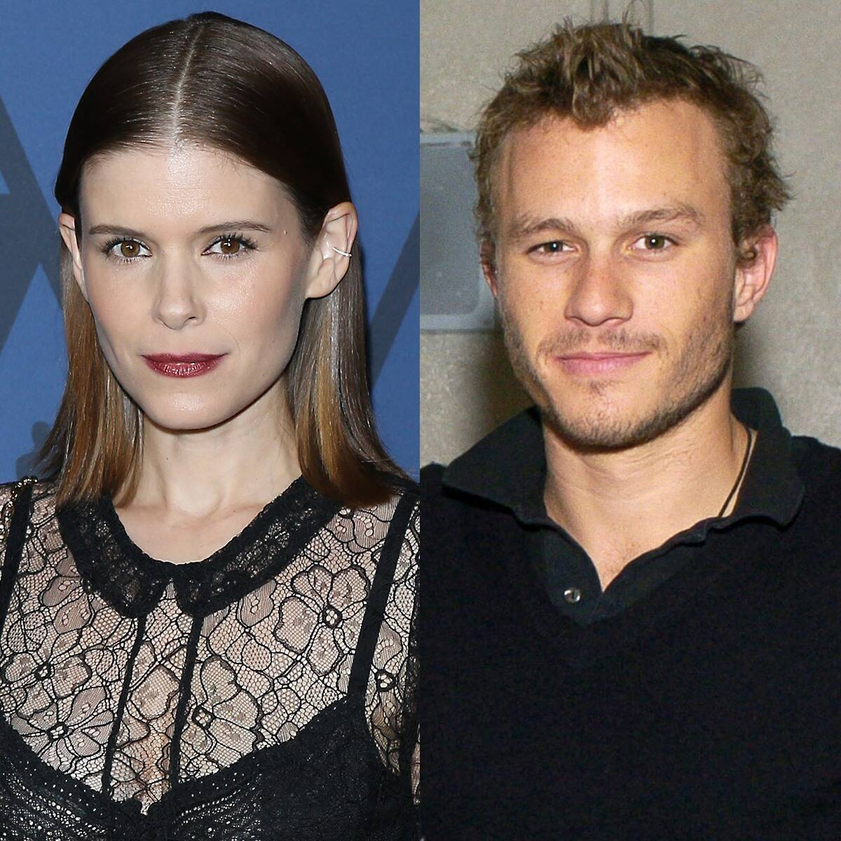 Kate Mara Opens Up About Her Experience Working With Heath Ledger On 'Brokeback Mountain' – Says He Took Her 'Under His Wing'