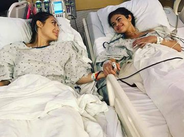 Francia Raisa Breaks Her Silence On The Viral 'Saved By The Bell' Scene That Joked About Selena Gomez's Kidney Transplant!