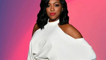 Porsha Williams Announces The New RHOA Season – See The Video