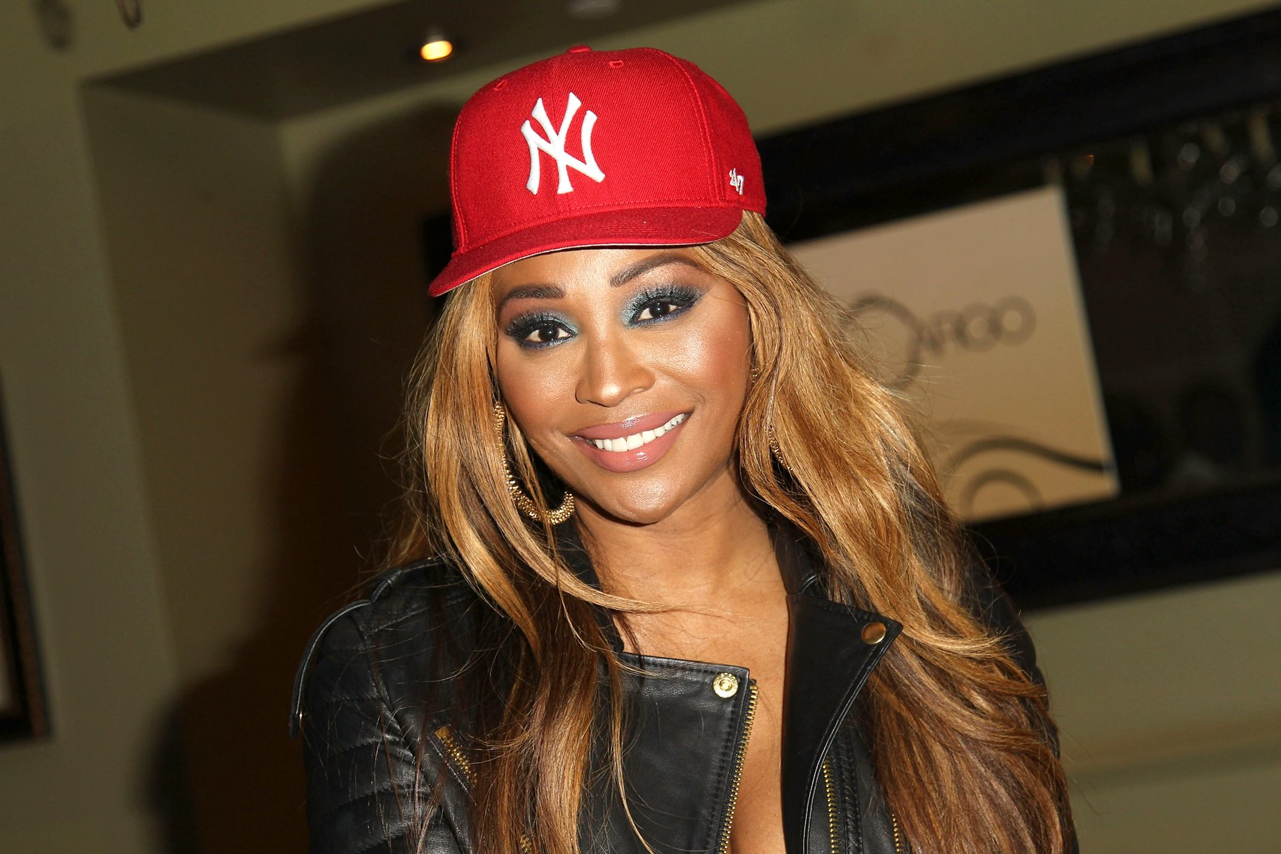 Cynthia Bailey Impresses Fans With This New, Bold Look – See Her Photo