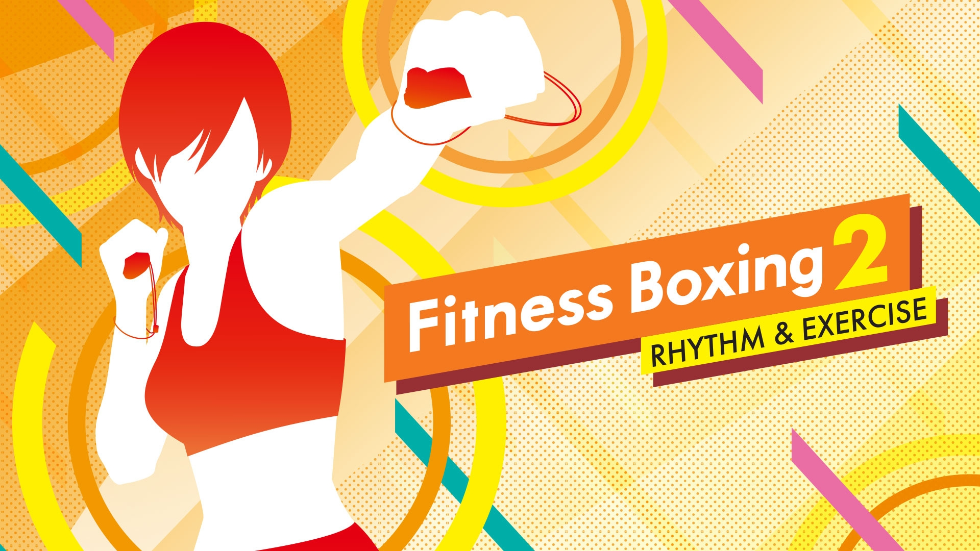 """Fitness Boxing 2: Rhythm And Exercise First Day Update Adds """"Devil"""" Mode In Japan"""