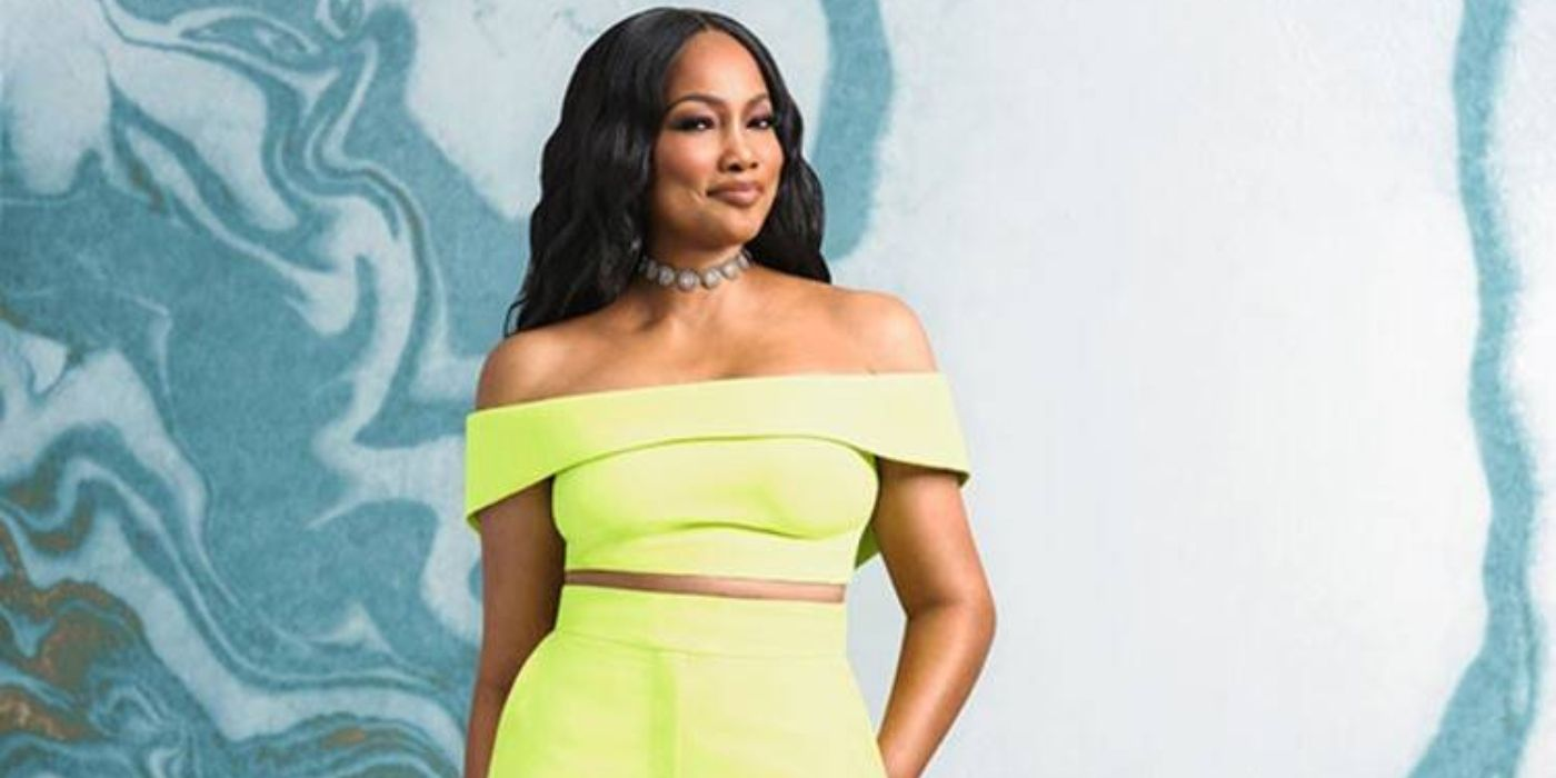 Loni Love Says She's Helping Garcelle Beauvais Find A Hunky Man – Here's How!