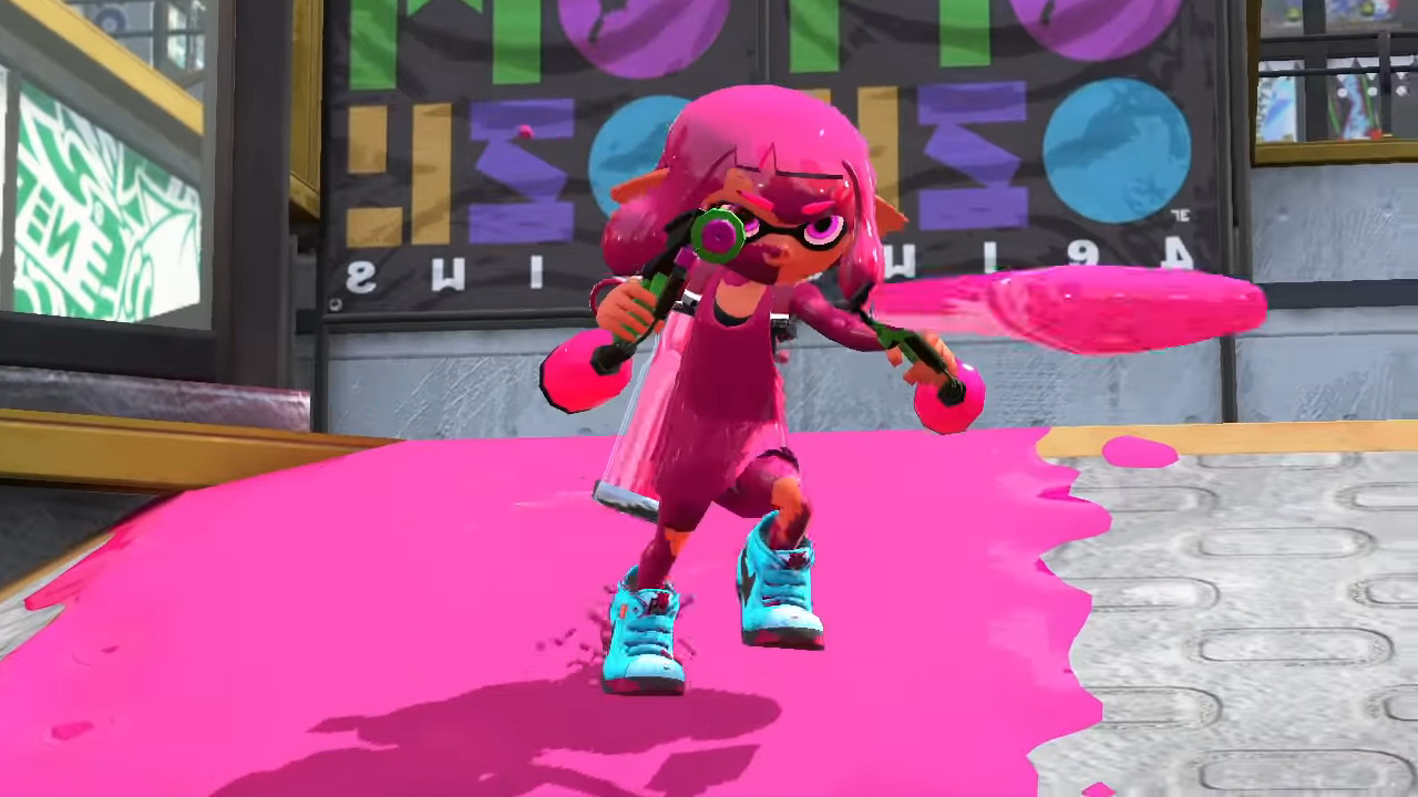 Following #FreeMelee Controversy, The Splat House Sets New Record As FTWin Bags Another Splatoon Championship