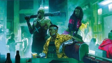 CD Projekt Red Will Discuss Cyberpunk 2077 Multiplayer And DLC Expansions Early Next Year
