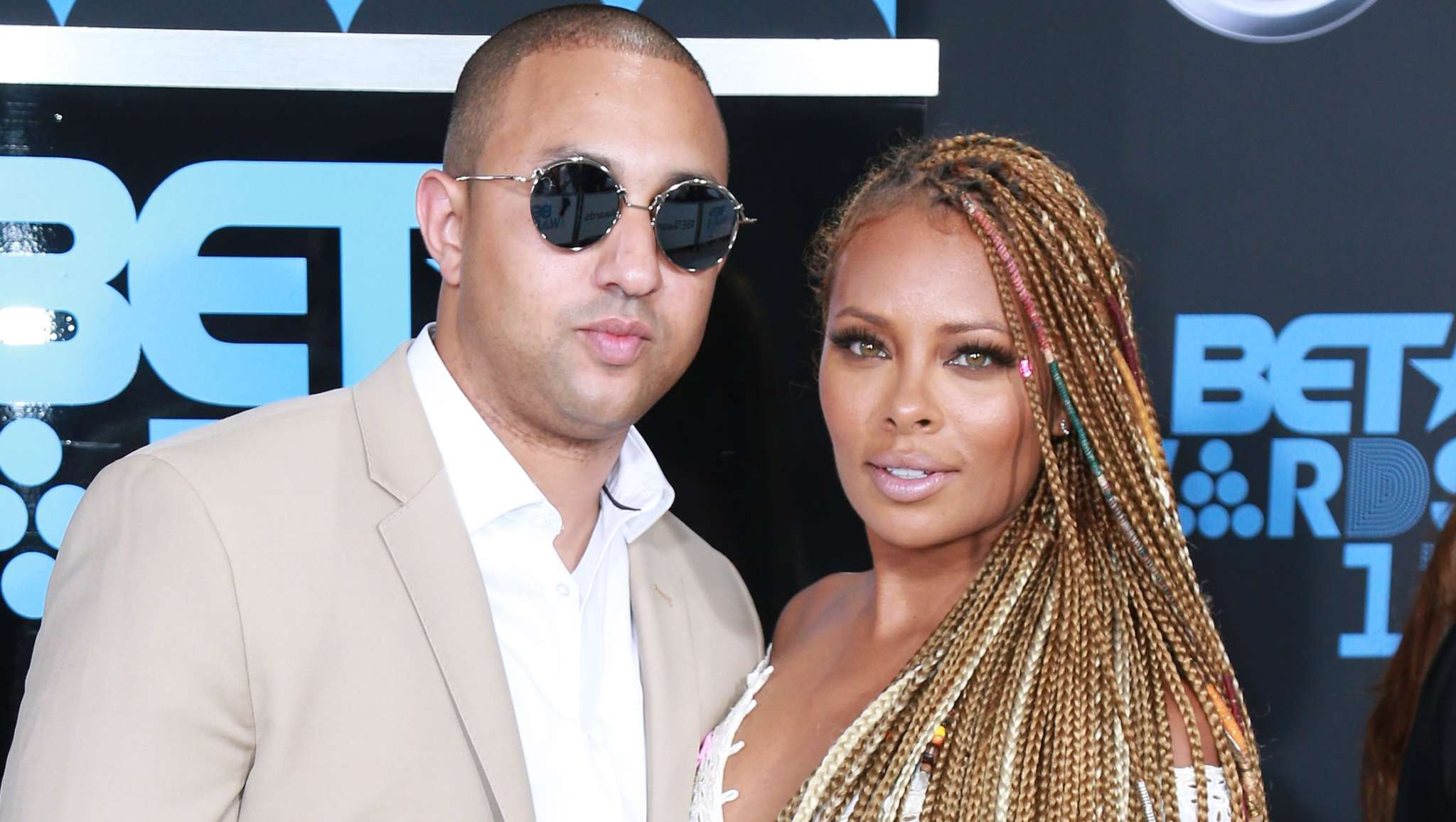 Eva Marcille Flaunts Her Love For Mike Sterling – See The Photo Session