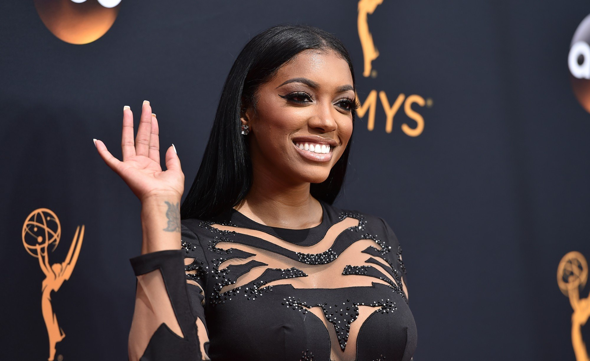 Porsha Williams Makes Fans' Holiday Shopping Merrier With This Announcement