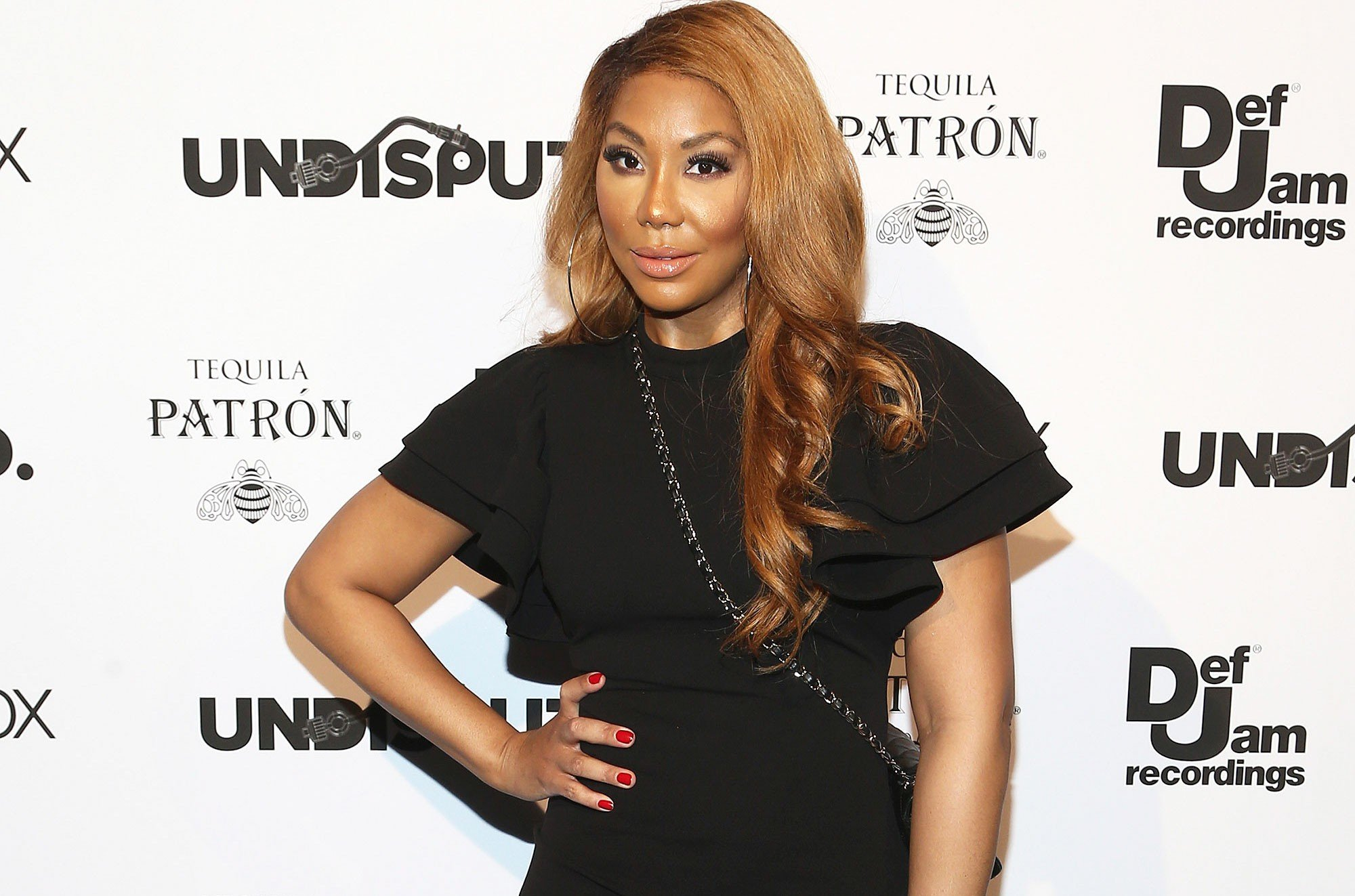Tamar Braxton Addresses Plastic Surgery On Her Podcast – Listen To Her Point Of View Here