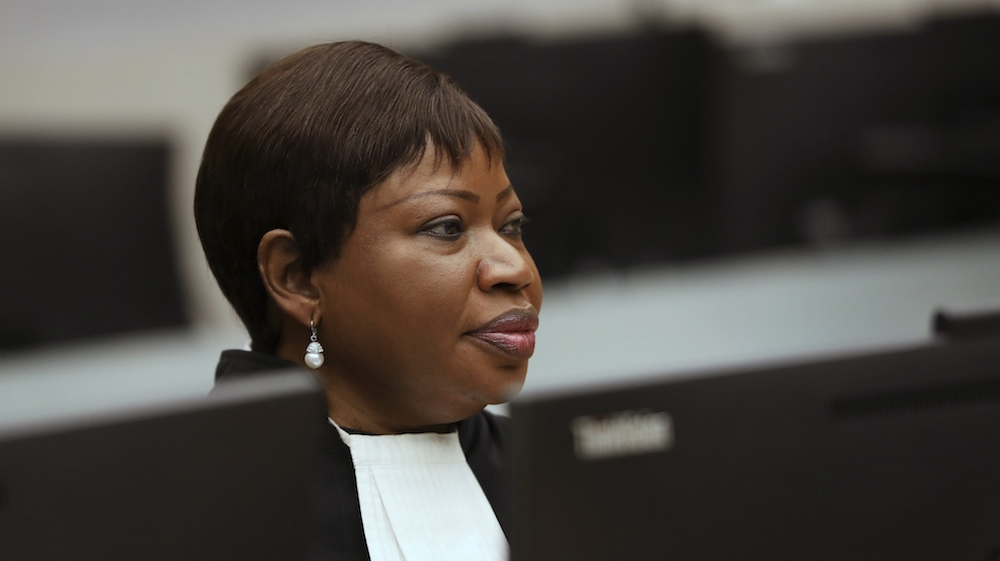 ICC prosecutor drops probe into alleged UK war crimes in Iraq