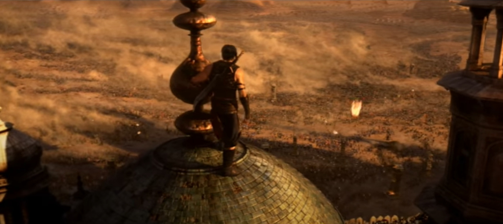 Ubisoft's Prince Of Persia Remake Is Delayed By A Few Months, 2020 Taking Another Game Down With It