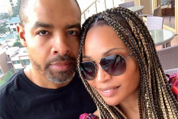 Cynthia Bailey Reveals Some New Cosmetics That She's Been Using These Days