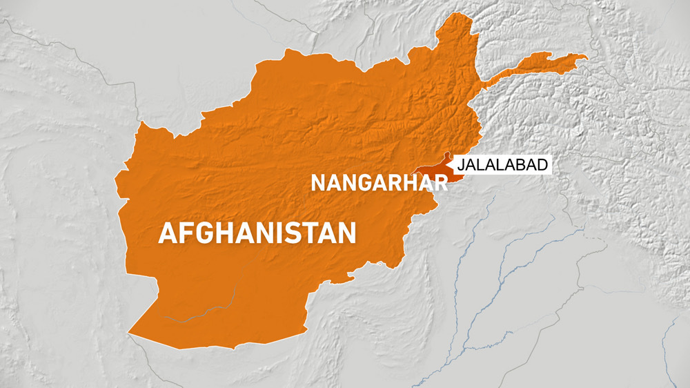 TV anchor, driver shot dead in eastern Afghanistan