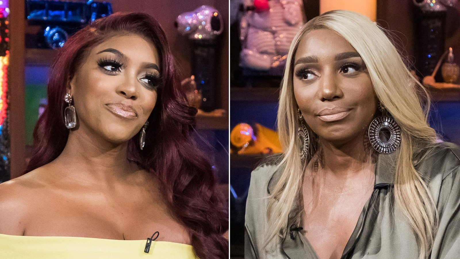 Porsha Williams Screams 'Happy Birthday' For The 'Queen Of Good Times', NeNe Leakes