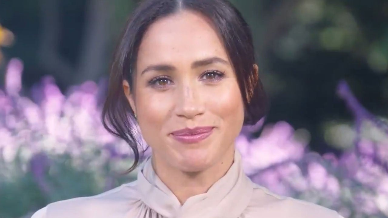 Meghan Markle Delivers Powerful Speech Amid Her Surprise 'CNN Heroes' Appearance!