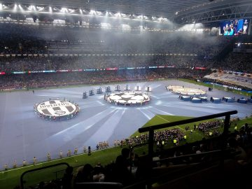 UEFA Champions League: Real Stunned Again, Liverpool and Inter Milan as Planned