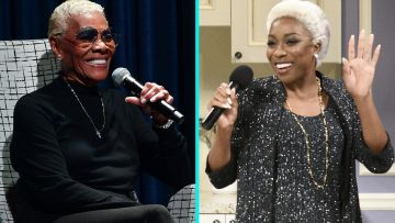 Dionne Warwick Reacts To 'SNL' Skit About Her And Shows It Love On Twitter!