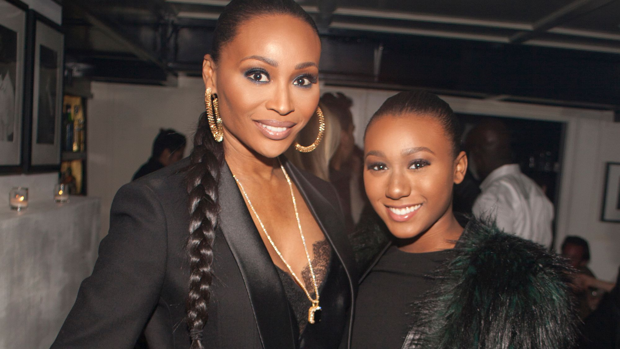 Cynthia Bailey's Paradisiac Video Has Fans Dreaming – Check Out Her Recent Post
