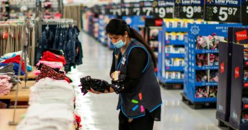 Attention, Walmart workers: Another bonus is heading your way