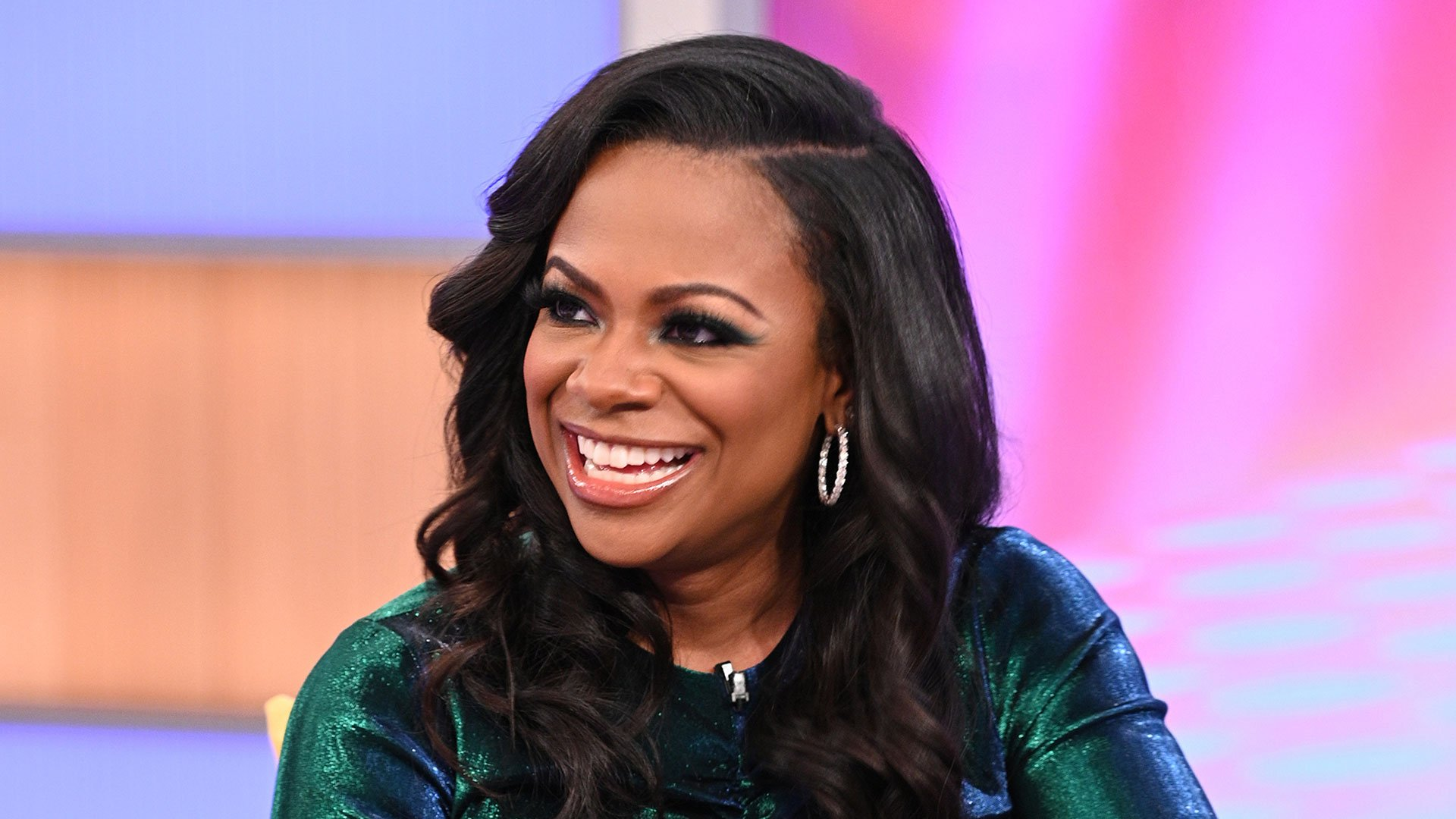 Kandi Burruss Drops A New Episode Of Trending Topics On Her YouTube Channel – See It Here