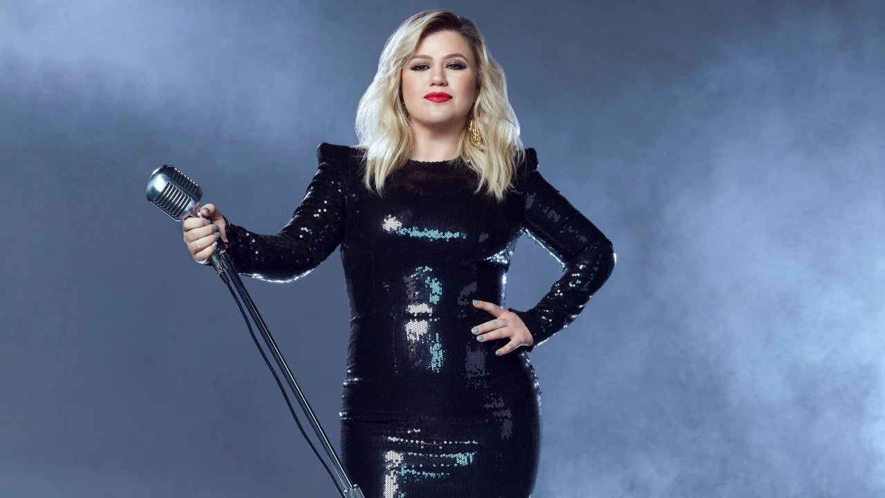 Kelly Clarkson And Serena Williams Discuss Body-Positivity And Why They Always Stand Up To Body-Shamers!