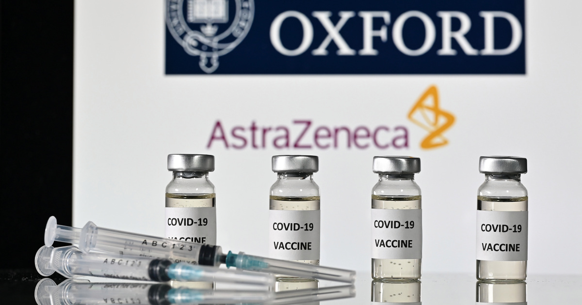 Oxford–AstraZeneca vaccine: What you should know, in 500 words